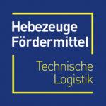 Hebezeuge Fördermittel Logo